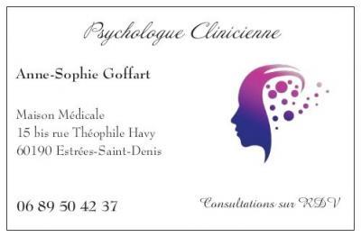 Permanence de Madame Goffart, Psychologue Clinicienne