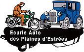 Exposition voitures et motos anciennes