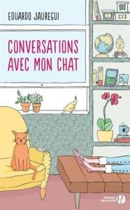 CONVERSATION AVEC MON CHAT