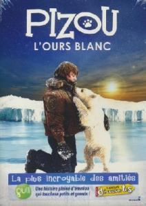 PIZOU - L'OURS BLANC