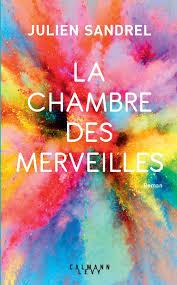 LA CHAMBRE DES MERVEILLES