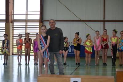 Gala du Twirling juillet 17