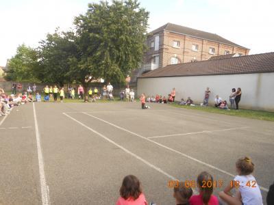 Kermesse école primaire LES COURTILS