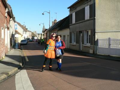 Carnaval  du Petit pouss' et des lutins de la Sollette