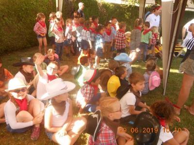 Kermesse école de la Sollette