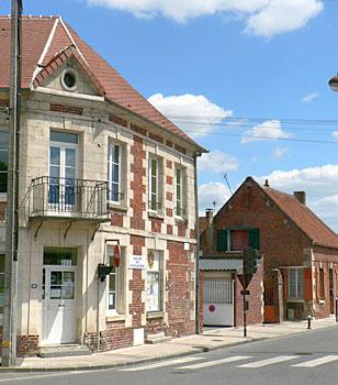 Ville d 39 estr es saint denis maison des associations - Piscine estrees saint denis ...
